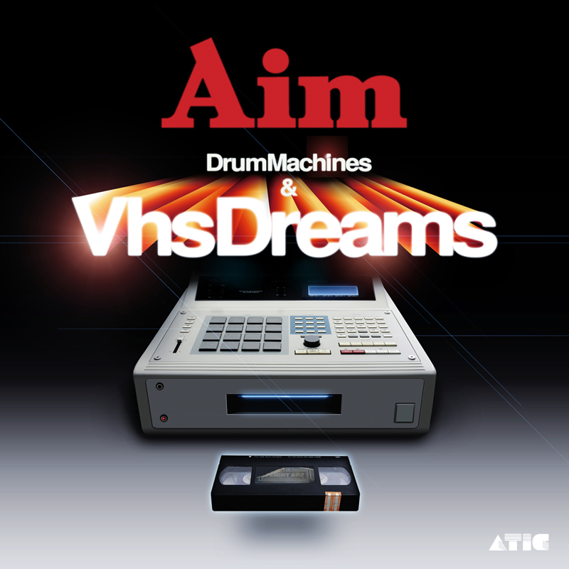 Drum Machines & VHS Dreams