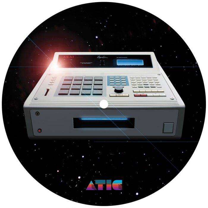 Aim - True to Hip-Hop (Remix) feat. AG of D.I.T.C.