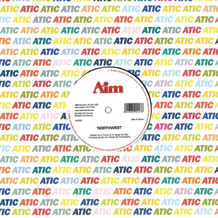 Aim - Northwest 12""