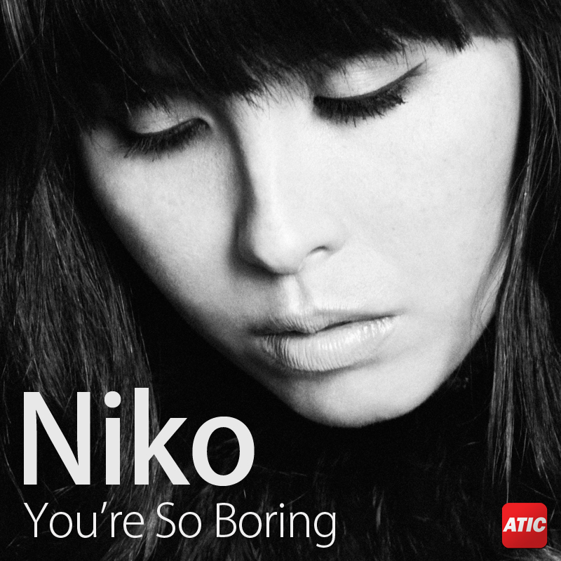 Niko - you're so boring