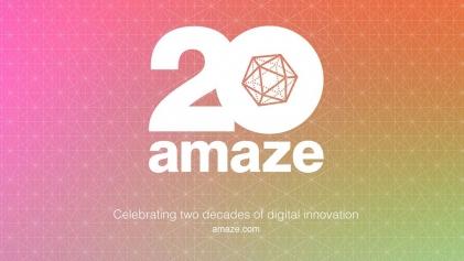 Amaze-post