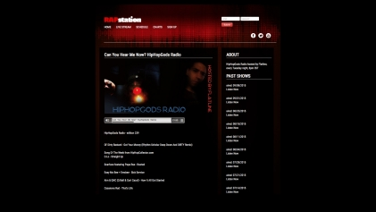 hiphopgodsradio