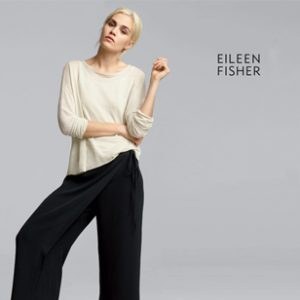sync-Eileen Fisher sping