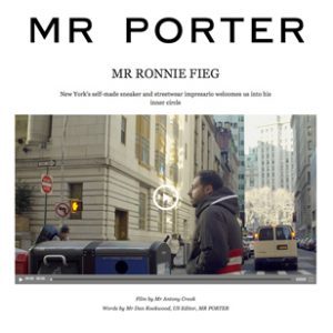 sync-Mr Porter