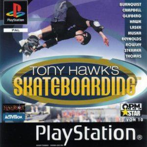 sync-tony hawk