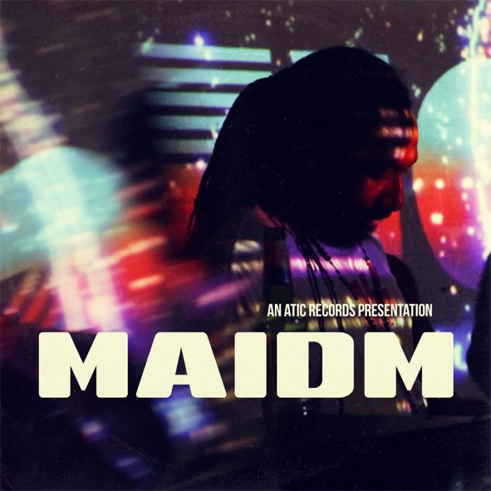 MAIDM - TUN UP DI HEAT (PARTY BANGER) b/w B-BOY SHIT 1
