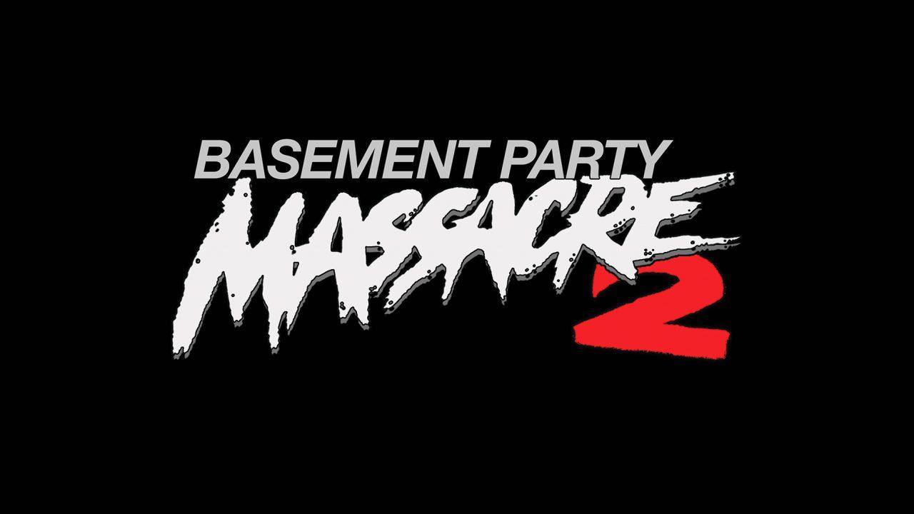 ATIC PRESENTS 'BASEMENT PARTY MASSACRE 2' 1